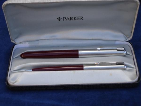 dating en parker 51 penn
